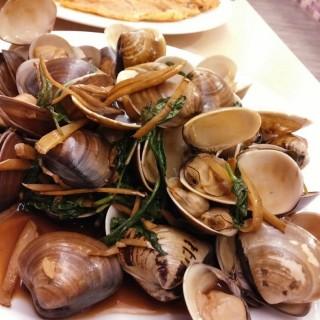 塔香蛤蜊 - 位於的 | 台北