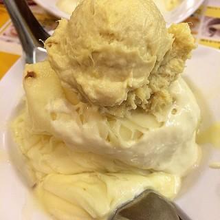 Durian Snow Ice - 位於Bugis的糖水先 (Bugis) | 新加坡