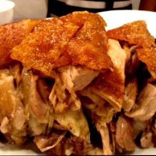 lechon - Cogon Ramos's Zubuchon (Cogon Ramos)|Cebu