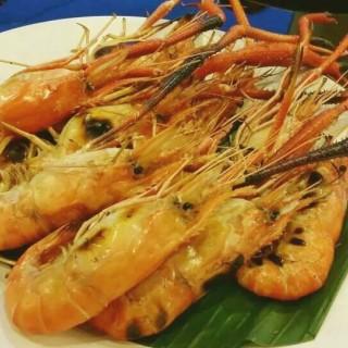 Prawns - 位於สุริยวงศ์的Somboon Seafood (สุริยวงศ์) | 曼谷