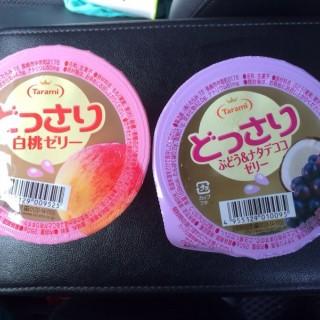 果凍 -  dari 大苑子茶飲專賣店 大里立人店 (大里區) di 大里區 |Taichung