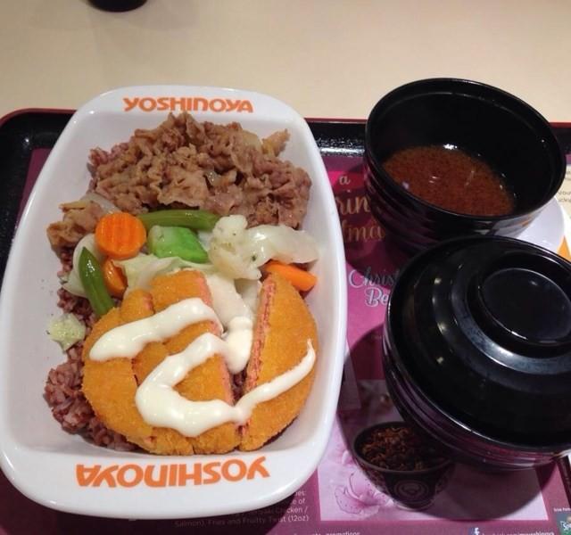 写真 -  兀蘭 / 吉野家|Fast Food - Singapore