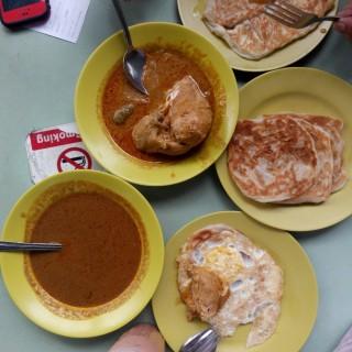 Breakfast!  - 位於Jalan Kayu的Thasevi Food (Jalan Kayu) | 新加坡