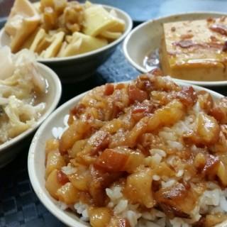 魯肉飯 - Sanchong District's 今大魯肉飯 (Sanchong District)|New Taipei / Keelung