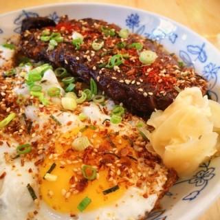 Beef & Grains  -  Tiong Bahru / 新利合記 (Tiong Bahru) Singapore