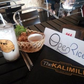 Milk Cookies & Chicken Basket -  dari Kalimilk (Sleman) di Sleman |Yogyakarta