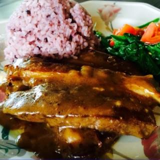 Slow roast  -  dari Hill Station Café (Baguio City) di Baguio City |Other Provinces