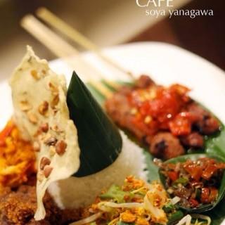 nasi bali -  dari Le Gran Cafe (Blok M) di Blok M |Jakarta