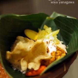 Nasi Liwet -  dari Le Gran Cafe (Blok M) di Blok M |Jakarta