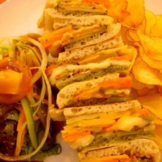 dari The French Baker (Mabolo Proper) di  |Cebu