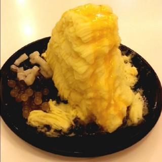 Shaved Mango Ice - 位於Bandar Sunway的糖百府 (Bandar Sunway) | 雪隆區