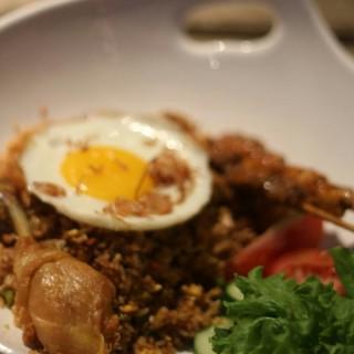 Nasi Goreng Kampung - Kemang's FJ On 7 (Kemang)|Jakarta