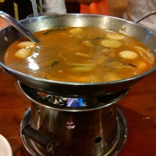 Tomyum Seafood Soup -  dari My Thai (Puri Indah) di Puri Indah |Jakarta