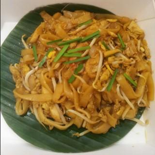Kwetiau Goreng Seafood - Serpong's Kopitiam (Serpong)|Jakarta