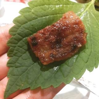 燒牛肋骨 - ใน尖沙咀 จากร้านSorabol Korean Restaurant (尖沙咀)|ฮ่องกง