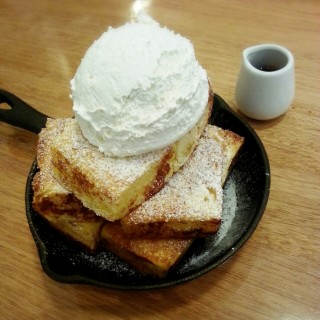 French Toast - ในBandar Utama จากร้านFranco (Bandar Utama)|Klang Valley