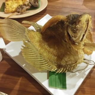 Ikan Gurame Terbang - 位於Bendungan Hilir的Riung Tenda (Bendungan Hilir) | 雅加達