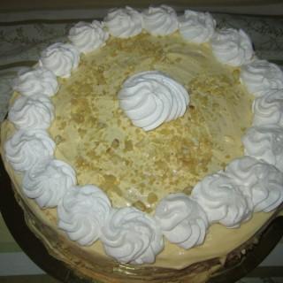 Sansrival Cake - Commonwealth & Balara's Cake2Go (Commonwealth & Balara)|Metro Manila
