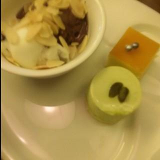 Ice Chocolate - ในThamrin จากร้านSana Sini Restaurant (Thamrin)|Jakarta