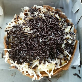 martabak mini coklat keju - 位於Tj. Priok的Martabak Alim (Tj. Priok) | 雅加達