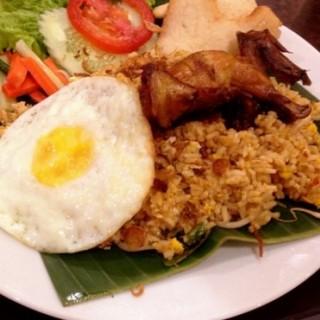 Nasi Goreng Jawa - Puri Indah's Java Kitchen (Puri Indah)|Jakarta
