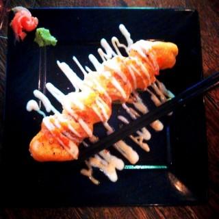 Salmon Baked Mayo - 's Tokyo Connection (Cihampelas)|Bandung