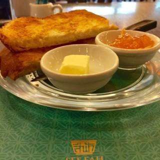 ชุดอาหารเช้า - Pathum Wan's Seefah (Pathum Wan)|Bangkok