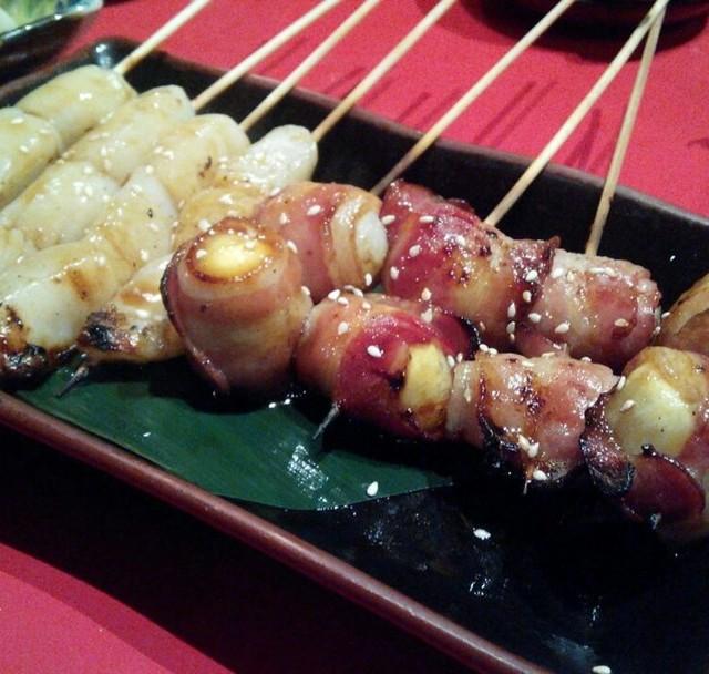 Photo - Newton's Kushi Japanese Dining Bar|Hotel - Singapore