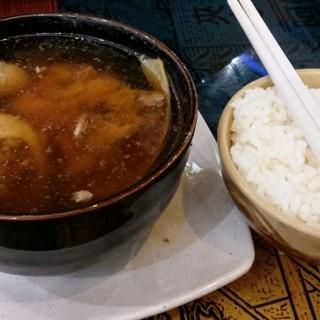 Ginseng Chicken Soup -  Jurong East / 吃在台北 (Jurong East)|Singapore