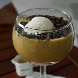 avocado coffee - ในPuri Indah จากร้านDe' Excelso (Puri Indah) Jakarta