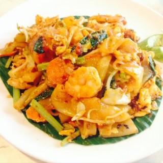 Kwetiau Penang Seafood - 位于Puri Indah的Eastern KopiTM (Puri Indah) | 雅加达