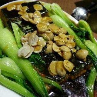 tahu spesial ala eastern -  dari Eastern Restaurant (Pasirkaliki) di Pasirkaliki |Bandung