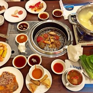 All You Can Eat buffet - Tangerang's Paregu (Tangerang)|Jakarta