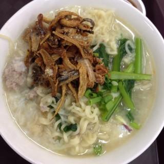 Handmade Noodles -  Bukit Timah / 南記 (Bukit Timah)|Singapore