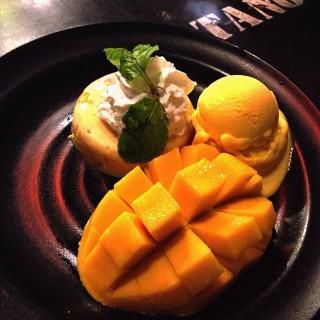 Mango Tango - 位于ปทุมวัน的Mango Tango (แมงโก้ แทงโก้) (ปทุมวัน) | 曼谷