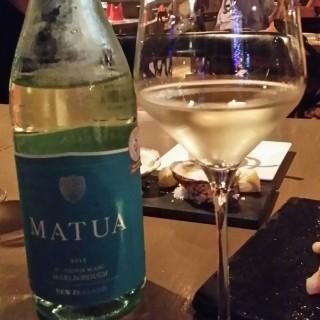 matua wine  - 位于คลองเตยเหนือ的Cellar 11 (คลองเตยเหนือ) | 曼谷