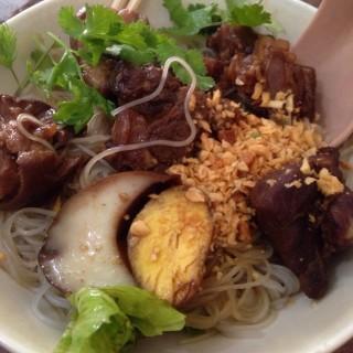 Bihun Lo Thu kha - Medan's Bihun & Mie Sua Bebek Amin (Medan)|Other Cities