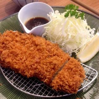 kusobuta toku rosu - 位于ลุมพินี的Maisen (ไมเซ็น) (ลุมพินี) | 曼谷