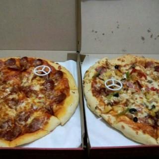 pizza -  dari Greenwich (Cavite) di Cavite |Other Provinces