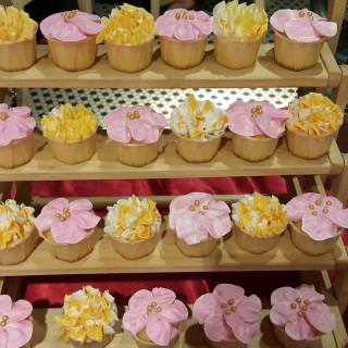 Cupcakes -  Bangsar / Madam Kwan's (Bangsar)|Klang Valley