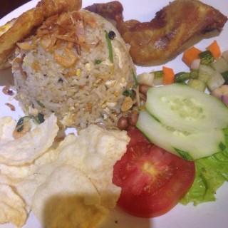 Nasi Goreng Kampung - Medan's Manna House (Medan)|Other Cities