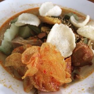 Lontong Sayur - Cengkareng's Cita Rasa Medan (Cengkareng)|Jakarta