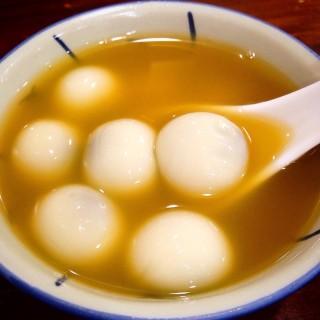 寧波薑汁湯丸 - Jordan's 佳佳甜品 (Jordan) Hong Kong