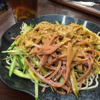 寧波三絲冷麵 -  dari Noodleholic (太子) di 太子 |Hong Kong