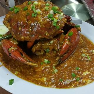 酸辣澳洲大肉蟹 - Ampang's Mei Keng Fatt (Ampang)|Klang Valley