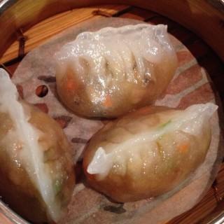 ฝั่นโก๋แต้จิ๋ว -  dari Lin-fa Chinese Restaurant (ถนนพญาไท) di ถนนพญาไท |Bangkok