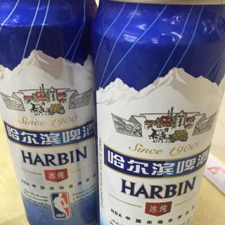 哈爾濱啤酒 - 's 云腾砂锅粥 (chenjiaci)|Guangzhou