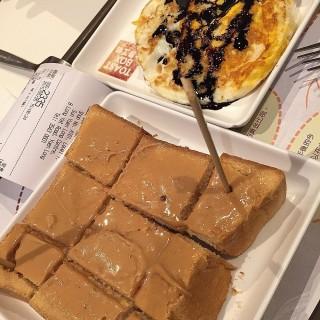 花生醬吐司 - 位於元朗的土司工坊 (元朗) | 香港