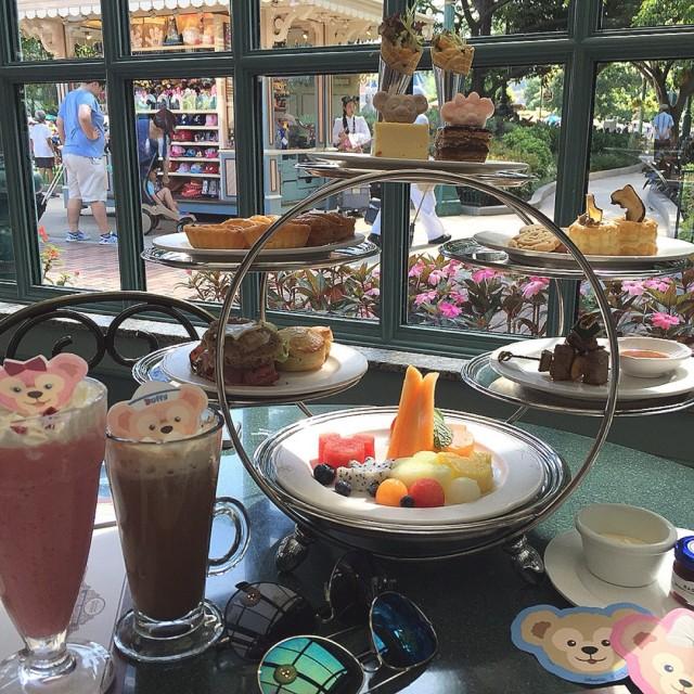 Afternoon tea set - 大街餐廳 - 家庭親子 - 大嶼山 - 香港