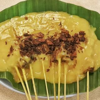 sate padang - Kelapa Gading's Sate Mak Syukur (Kelapa Gading)|Jakarta
